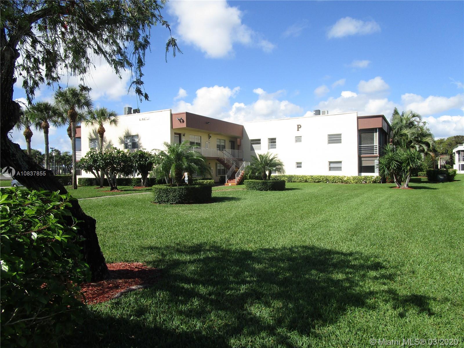 766 Normandy BLDG P # 766, Delray Beach, Florida 33484, 2 Bedrooms Bedrooms, ,2 BathroomsBathrooms,Residential,For Sale,766 Normandy BLDG P # 766,A10837855