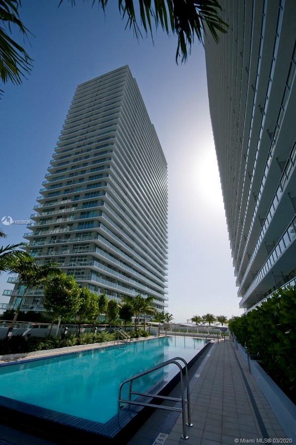 Axis on Brickell North Tower #1121-N - 1111 SW 1st Ave #1121-N, Miami, FL 33130