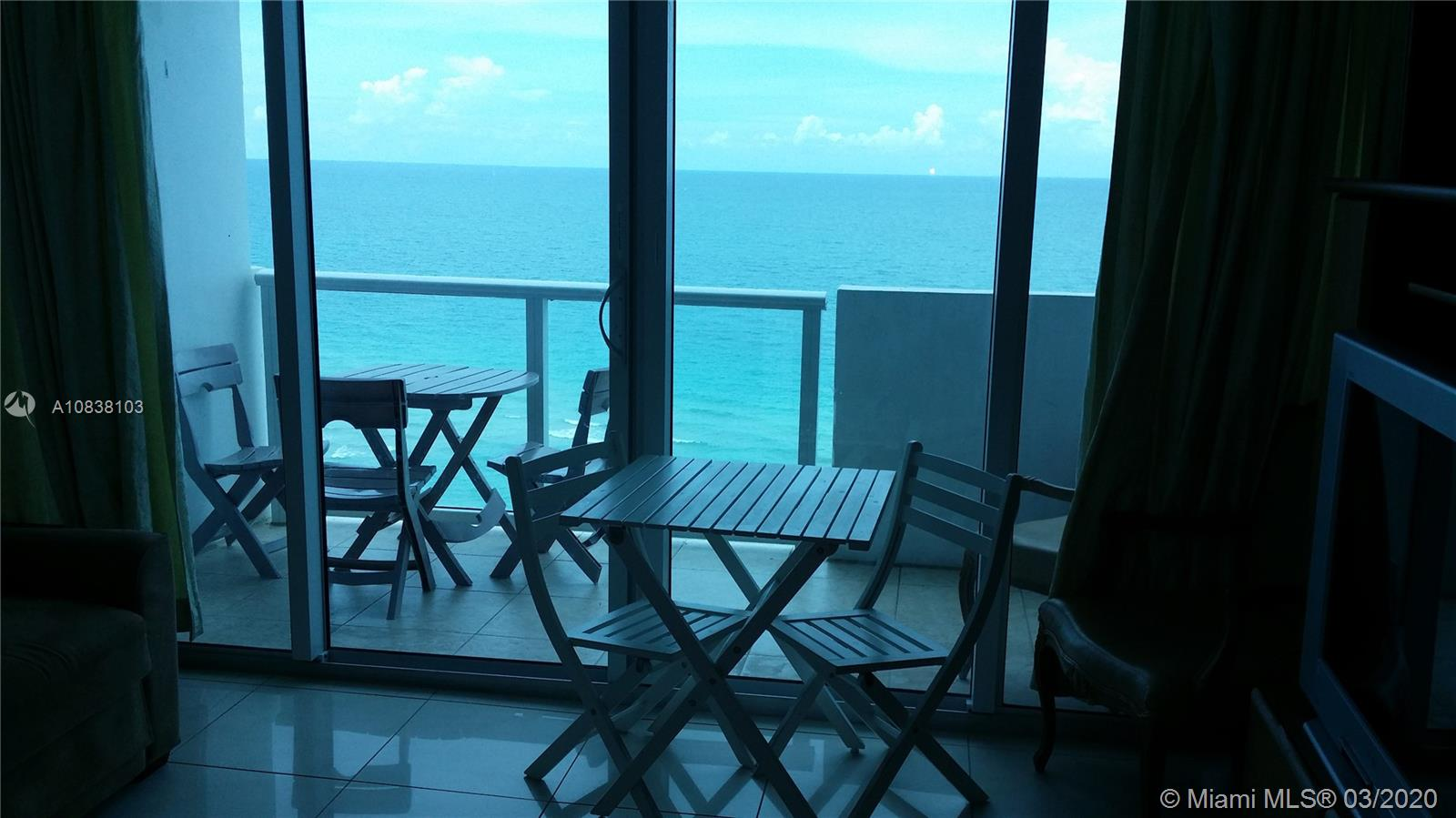 Castle Beach Club #1129 - 5445 Collins Ave #1129, Miami Beach, FL 33140