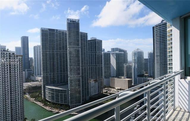 One Miami West #3619 - 325 S Biscayne Blvd #3619, Miami, FL 33131