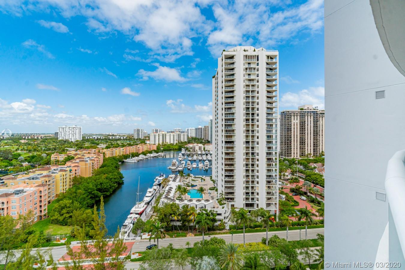 Photo of 19400 Turnberry Way #1512 listing for Sale