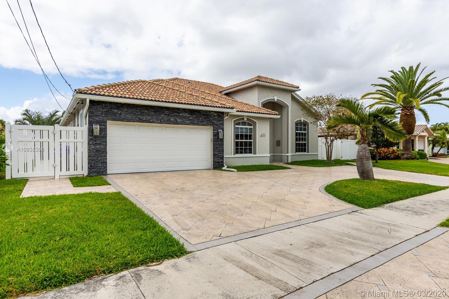 Property for sale at 411 SE 6th Ter, Pompano Beach,  Florida 33060