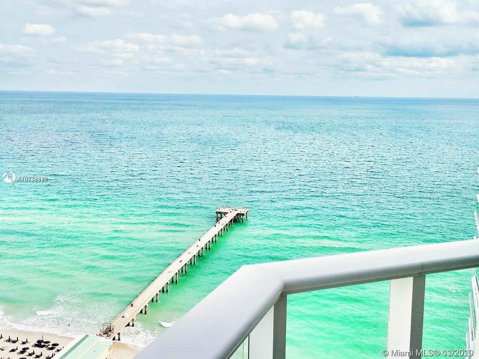 Oceania Three #OS34C - 16485 Collins Ave #OS34C, Sunny Isles Beach, FL 33160
