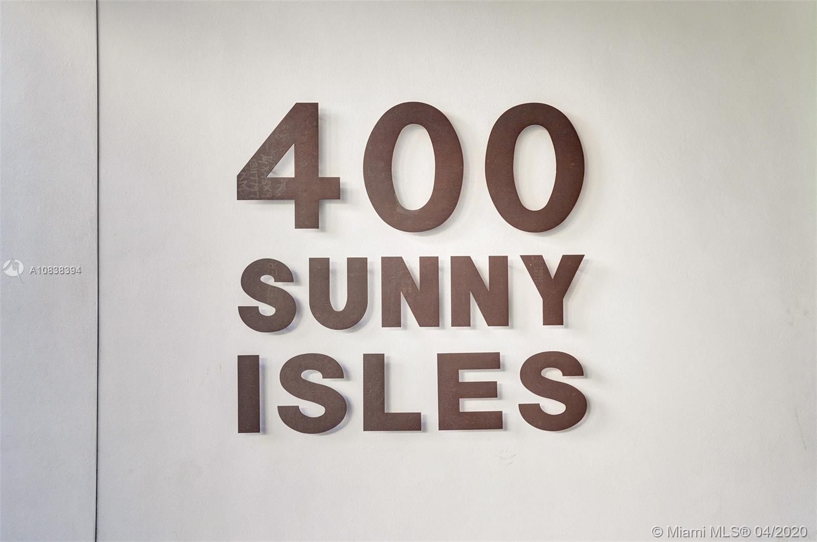 Photo of 400 Sunny Isles Blvd #601 listing for Sale