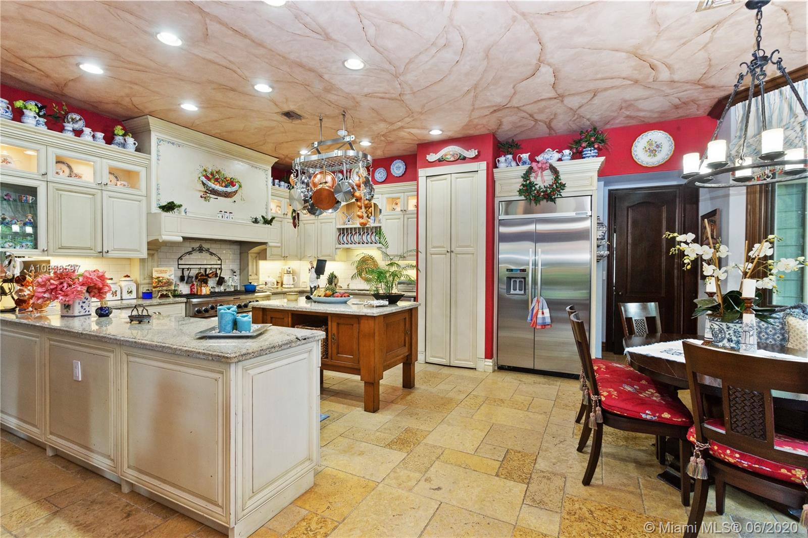 17541 SW 73rd Ct, Palmetto Bay, Florida 33157, 6 Bedrooms Bedrooms, ,4 BathroomsBathrooms,Residential,For Sale,17541 SW 73rd Ct,A10838597