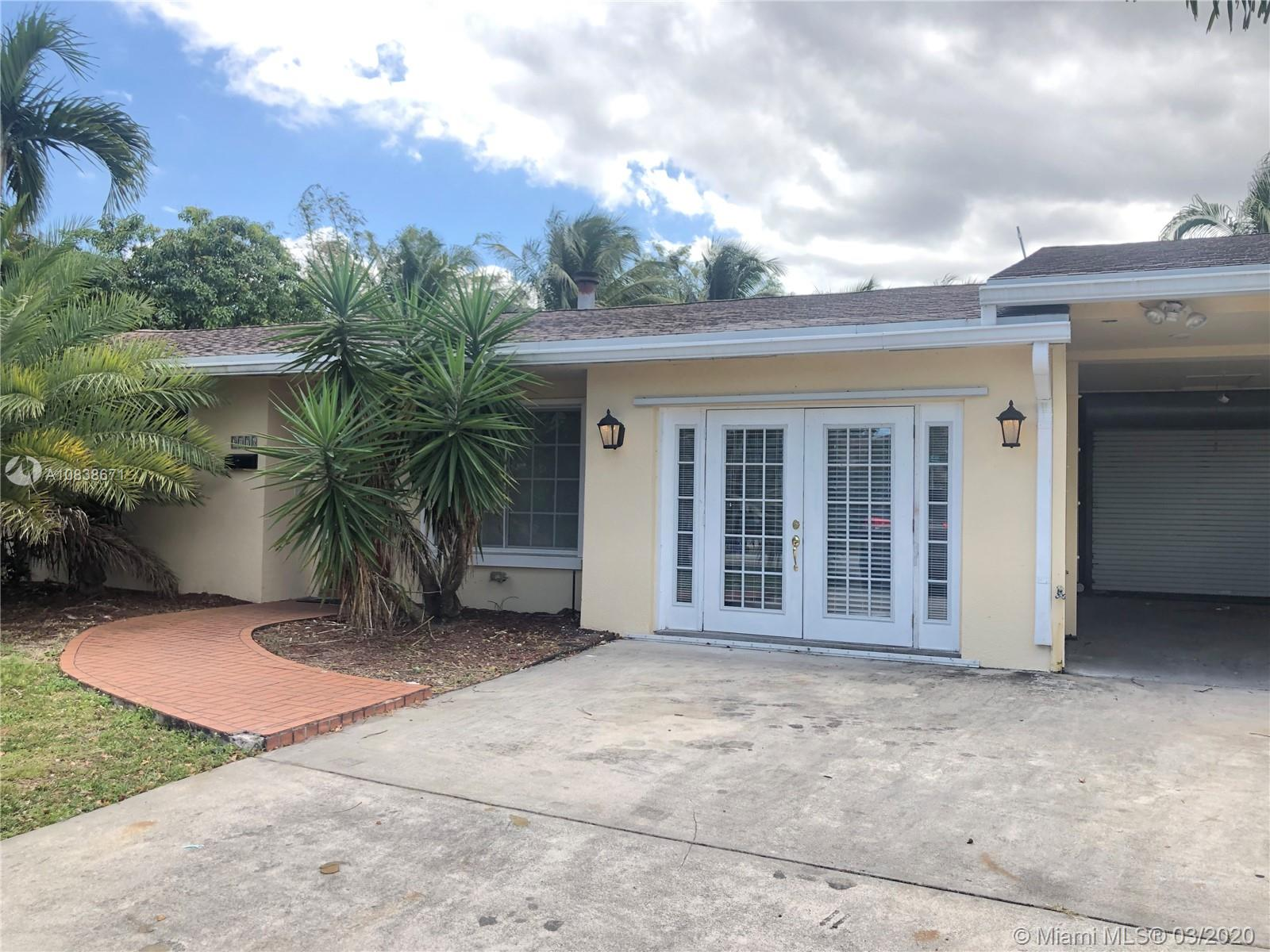 3176 NW 67th Ct # 0, Fort Lauderdale, Florida 33309, 4 Bedrooms Bedrooms, ,2 BathroomsBathrooms,Residential Lease,For Rent,3176 NW 67th Ct # 0,A10838671