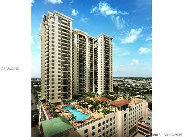 NINE at Mary Brickell #2602 - 999 SW 1st Ave #2602, Miami, FL 33130