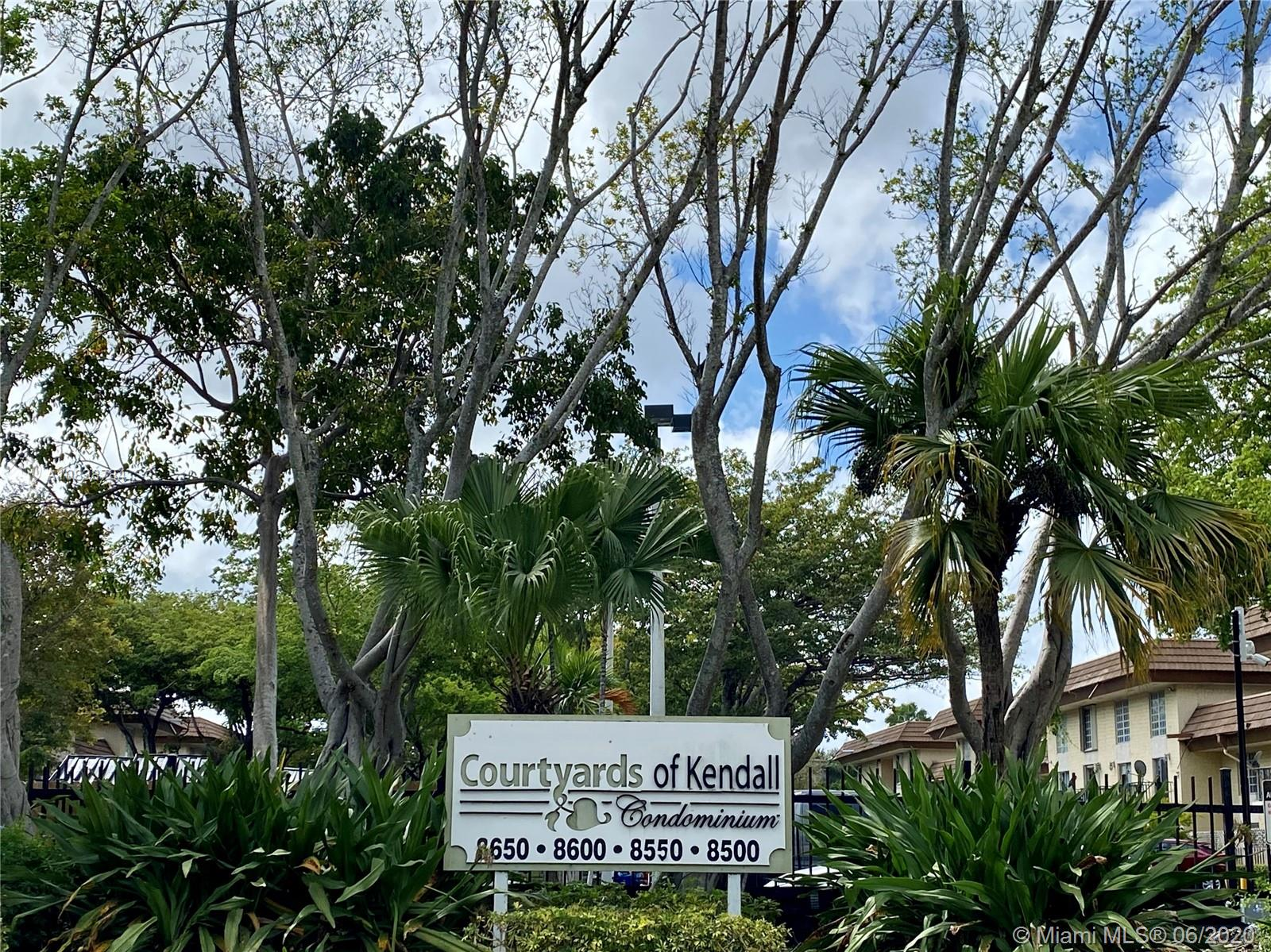 8500 SW 109 Ave # 205, Miami, Florida 33173, 1 Bedroom Bedrooms, ,1 BathroomBathrooms,Residential,For Sale,8500 SW 109 Ave # 205,A10838784