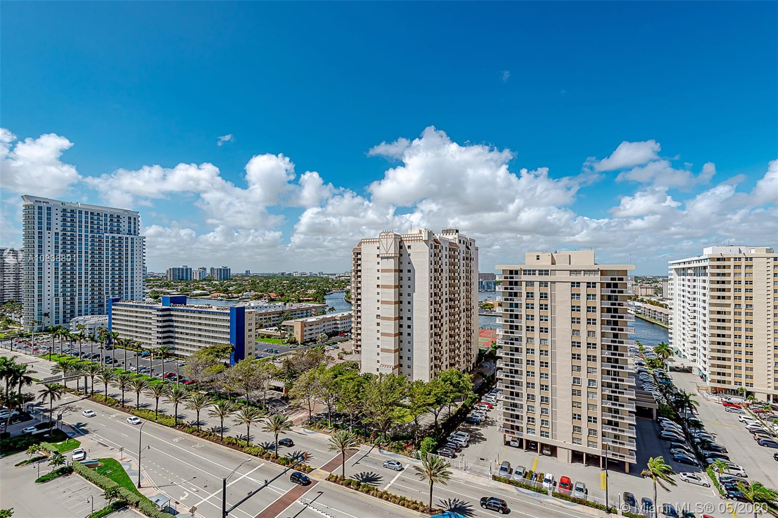 Photo of 1850 S Ocean Dr #1506 listing for Sale