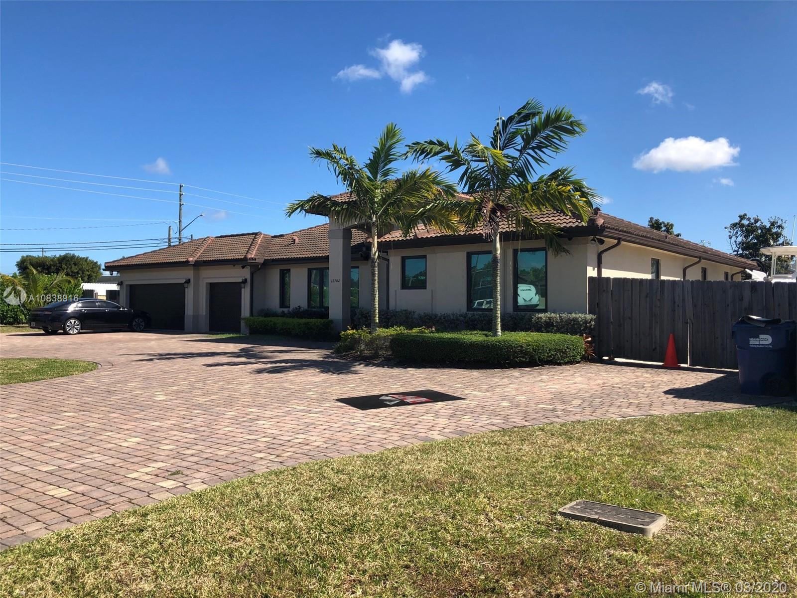 12702 SW 184 Ter, Miami, Florida 33177, 4 Bedrooms Bedrooms, ,4 BathroomsBathrooms,Residential,For Sale,12702 SW 184 Ter,A10838916