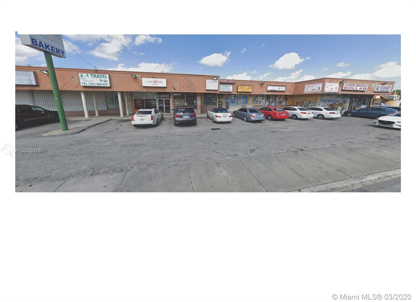 455 W 29th St # 445, Hialeah, Florida 33012, ,Commercial Sale,For Sale,455 W 29th St # 445,A10839016