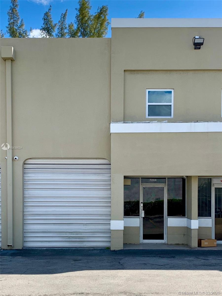 7244 SW 42nd Ter # 5, Miami, Florida 33155, ,Commercial Sale,For Sale,7244 SW 42nd Ter # 5,A10839024