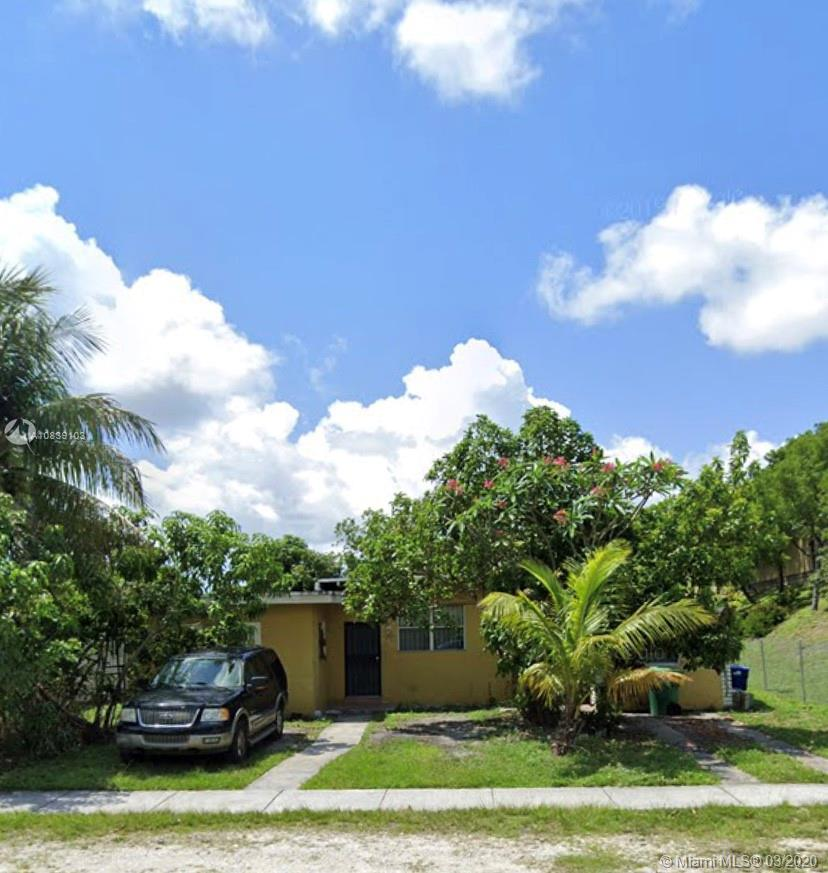610 NW 111th St, Miami, Florida 33168, 2 Bedrooms Bedrooms, ,1 BathroomBathrooms,Residential,For Sale,610 NW 111th St,A10839103