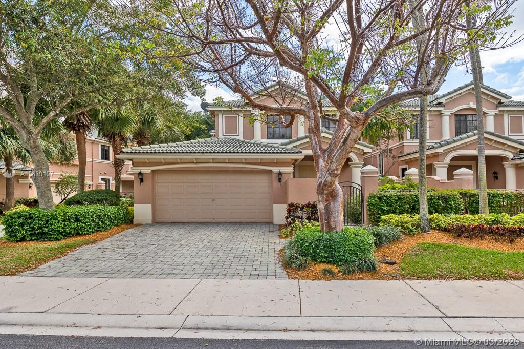 2799 Center Ct Dr # 24, Weston, Florida 33332, 3 Bedrooms Bedrooms, ,3 BathroomsBathrooms,Residential,For Sale,2799 Center Ct Dr # 24,A10839107