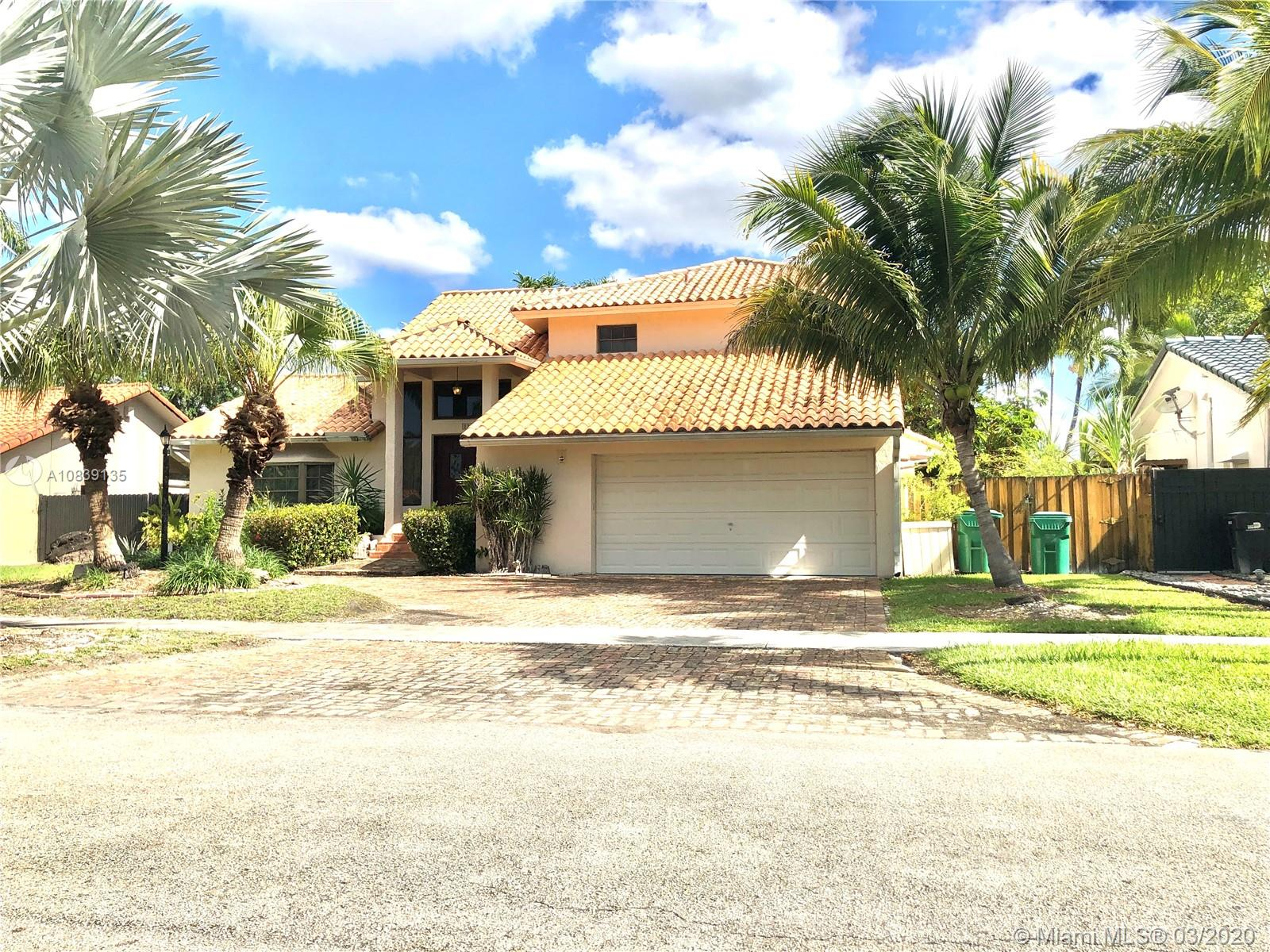 13439 SW 103rd St, Miami, Florida 33186, 3 Bedrooms Bedrooms, ,3 BathroomsBathrooms,Residential,For Sale,13439 SW 103rd St,A10839135