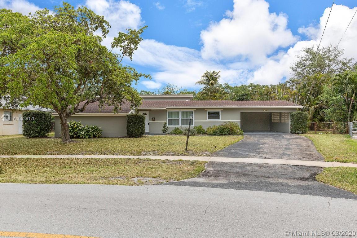 Property for sale at 100 NW 46th Ter, Plantation,  Florida 33317