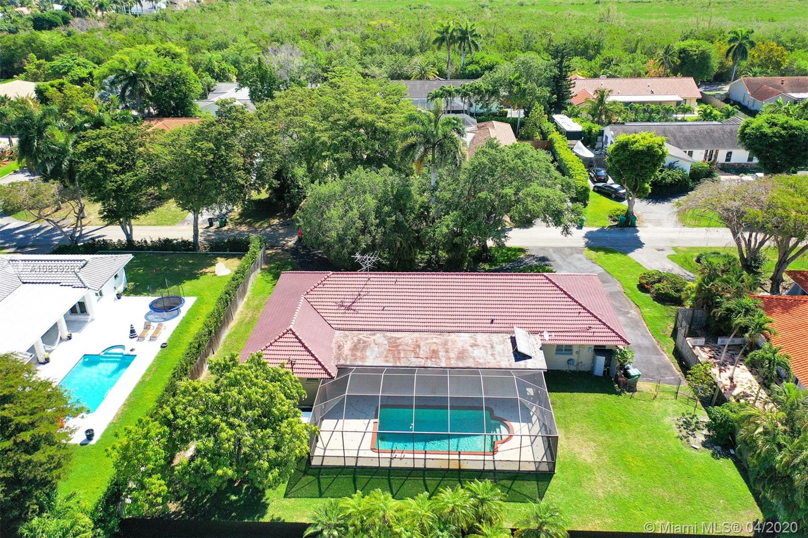 Photo of 13272 SW 57th Ct # listing for Sale