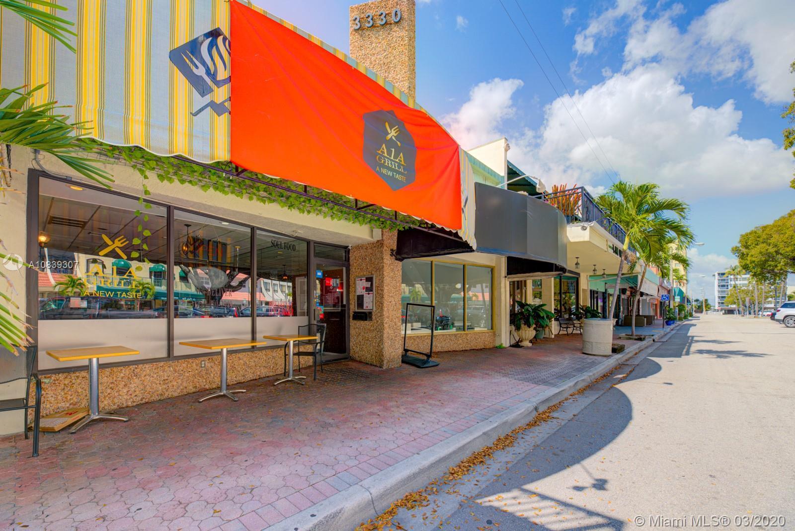 3330 NE 33Rd Street, Fort Lauderdale, Florida 33308, ,Commercial Sale,For Sale,3330 NE 33Rd Street,A10839307