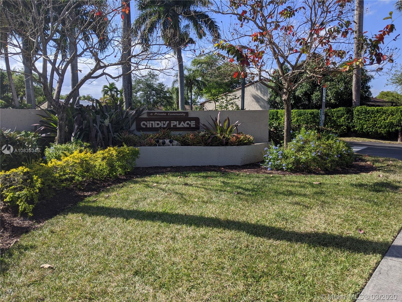 13600 SW 102nd Ln # 13600, Miami, Florida 33186, 2 Bedrooms Bedrooms, ,2 BathroomsBathrooms,Residential,For Sale,13600 SW 102nd Ln # 13600,A10839345