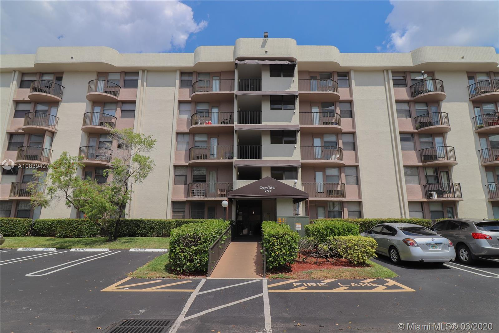 2771 Riverside Dr # A, Coral Springs, Florida 33065, 1 Bedroom Bedrooms, ,1 BathroomBathrooms,Residential,For Sale,2771 Riverside Dr # A,A10839427