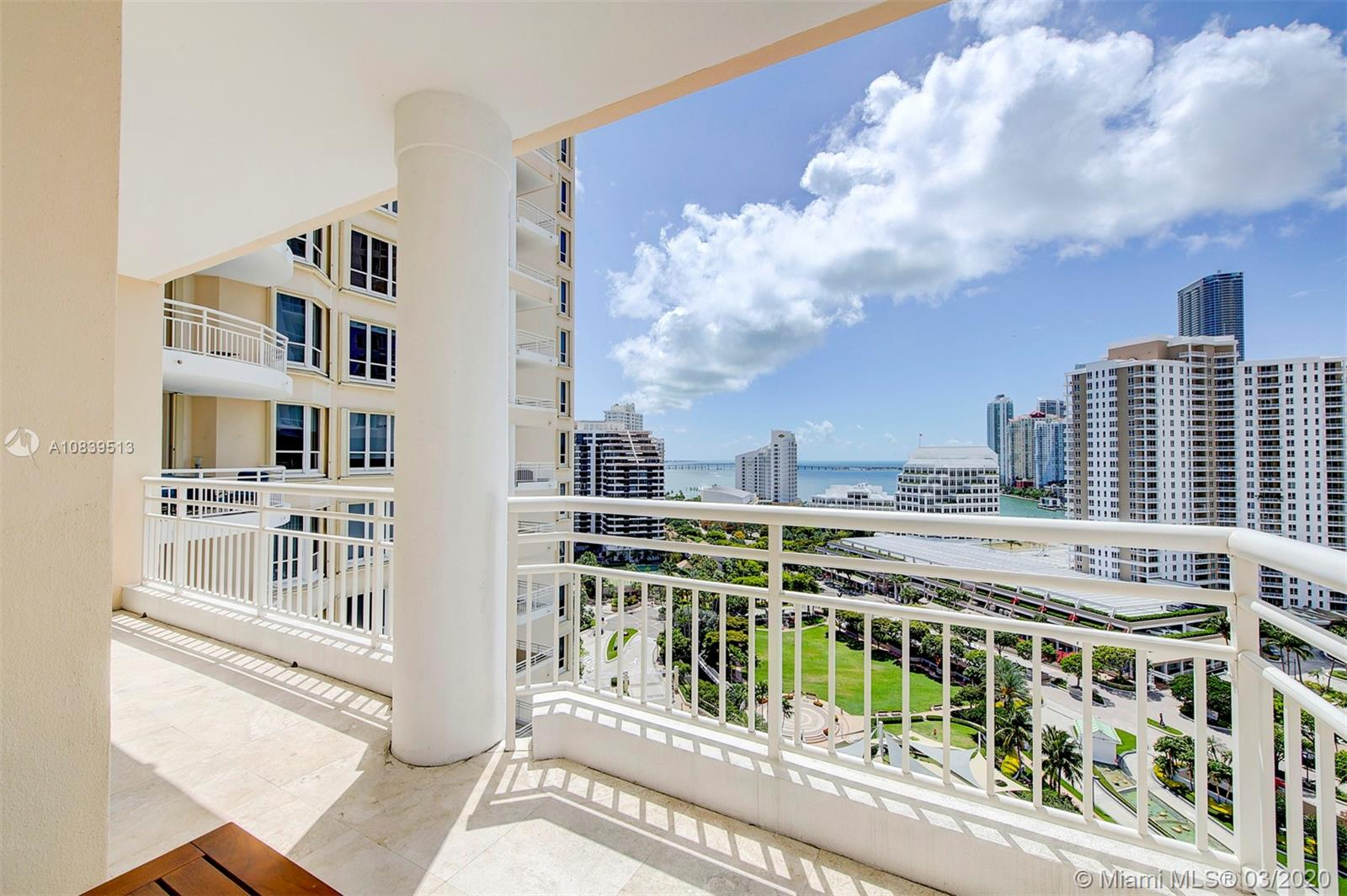 888 Brickell Key Dr #1802 photo014