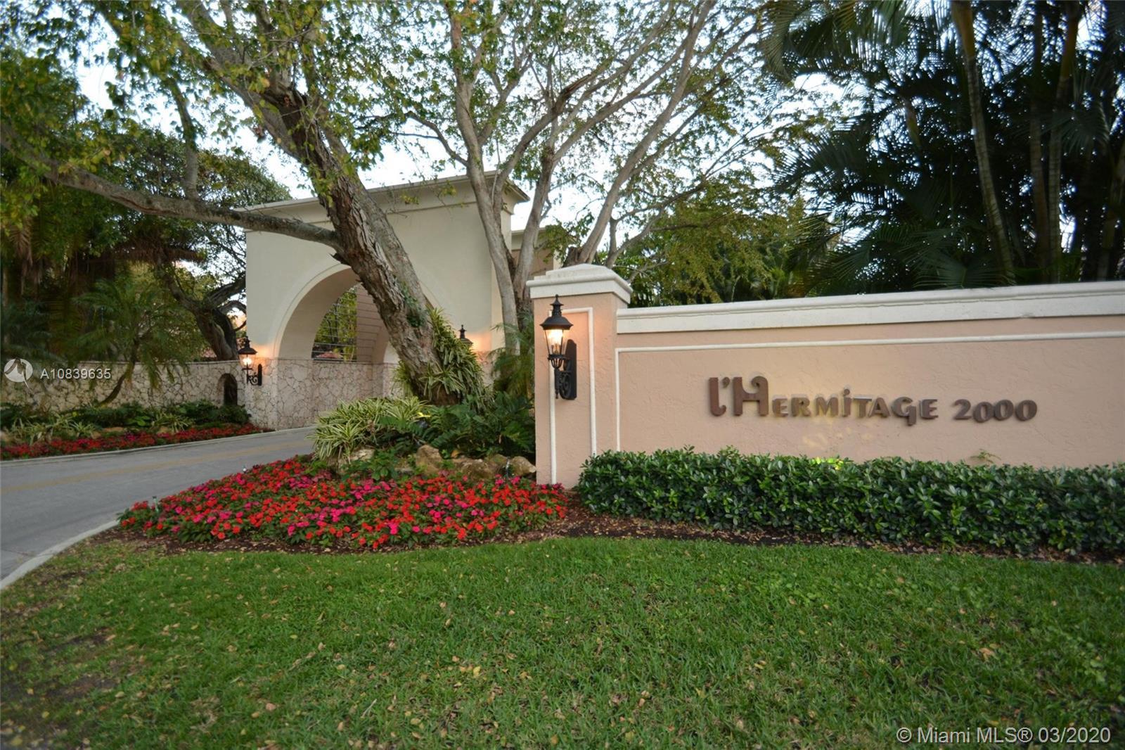 2000 S Bayshore Dr Unit#13, Miami, Florida 33133, 5 Bedrooms Bedrooms, ,4 BathroomsBathrooms,Residential,For Sale,2000 S Bayshore Dr Unit#13,A10839635
