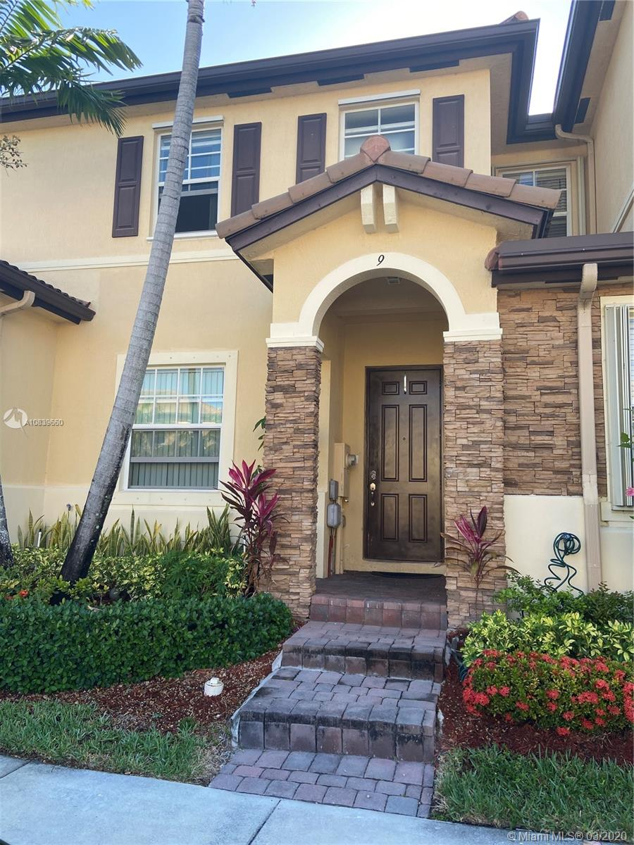 9051 SW 227th St # 9, Cutler Bay, Florida 33190, 2 Bedrooms Bedrooms, ,3 BathroomsBathrooms,Residential,For Sale,9051 SW 227th St # 9,A10839660