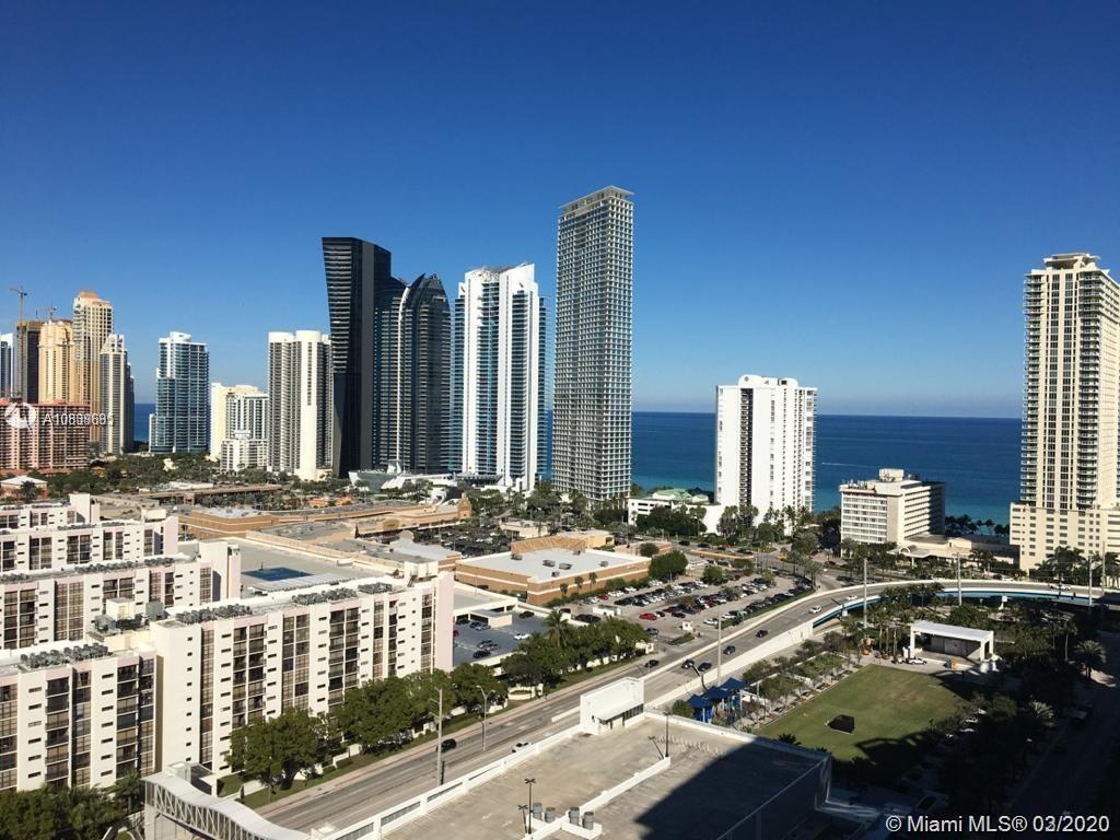 Photo of 330 Sunny Isles Blvd #5-2107 listing for Sale
