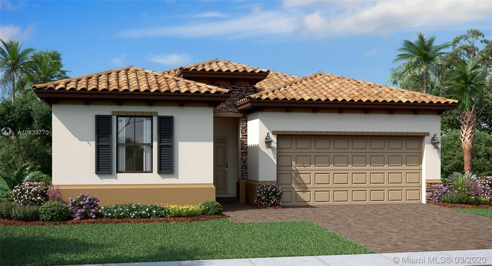 165 SE 27 TERR, Homestead, Florida 33033, 4 Bedrooms Bedrooms, ,3 BathroomsBathrooms,Residential,For Sale,165 SE 27 TERR,A10839770