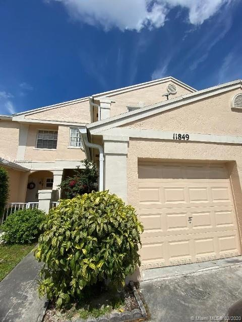 11849 SW 99th Ln # 1, Miami, Florida 33186, 3 Bedrooms Bedrooms, ,2 BathroomsBathrooms,Residential,For Sale,11849 SW 99th Ln # 1,A10839794