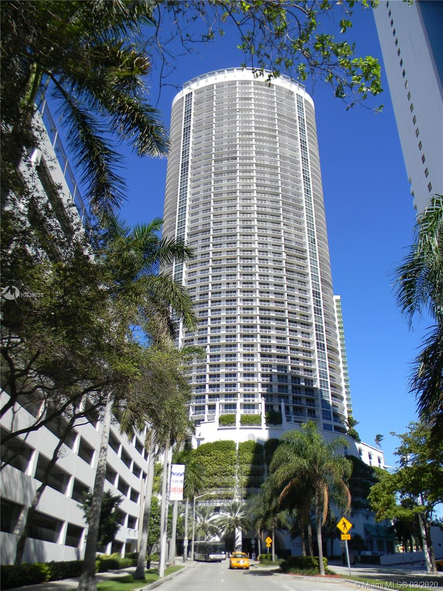Opera Tower #2508 - 1750 N Bayshore Dr #2508, Miami, FL 33132