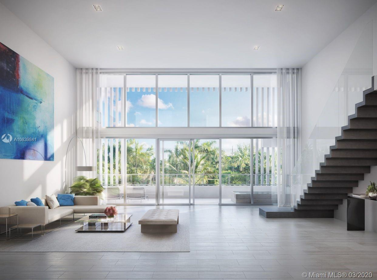 The Ritz Carlton Residences #219 - 4701 Meridian Avenue #219, Miami Beach, FL 33140