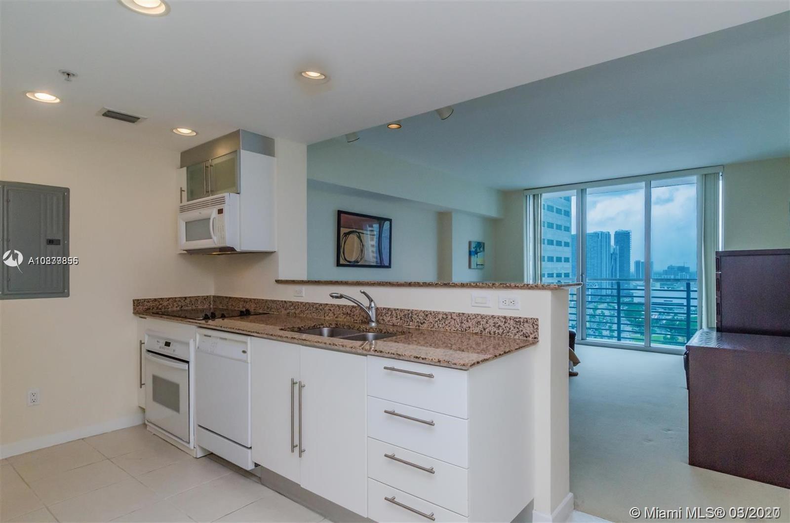 One Miami West #3220 - 325 S Biscayne Blvd #3220, Miami, FL 33131