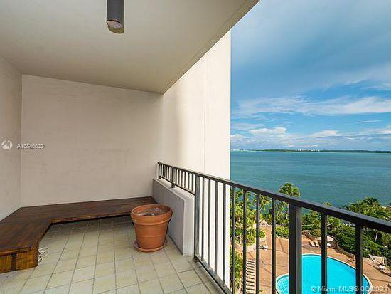 Brickell Key One #A1011 - 520 Brickell Key #A1011, Miami, FL 33131