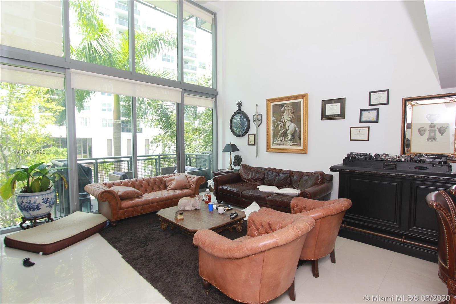Terra Beachside Villas #311 - 6000 Collins Ave #311, Miami Beach, FL 33140