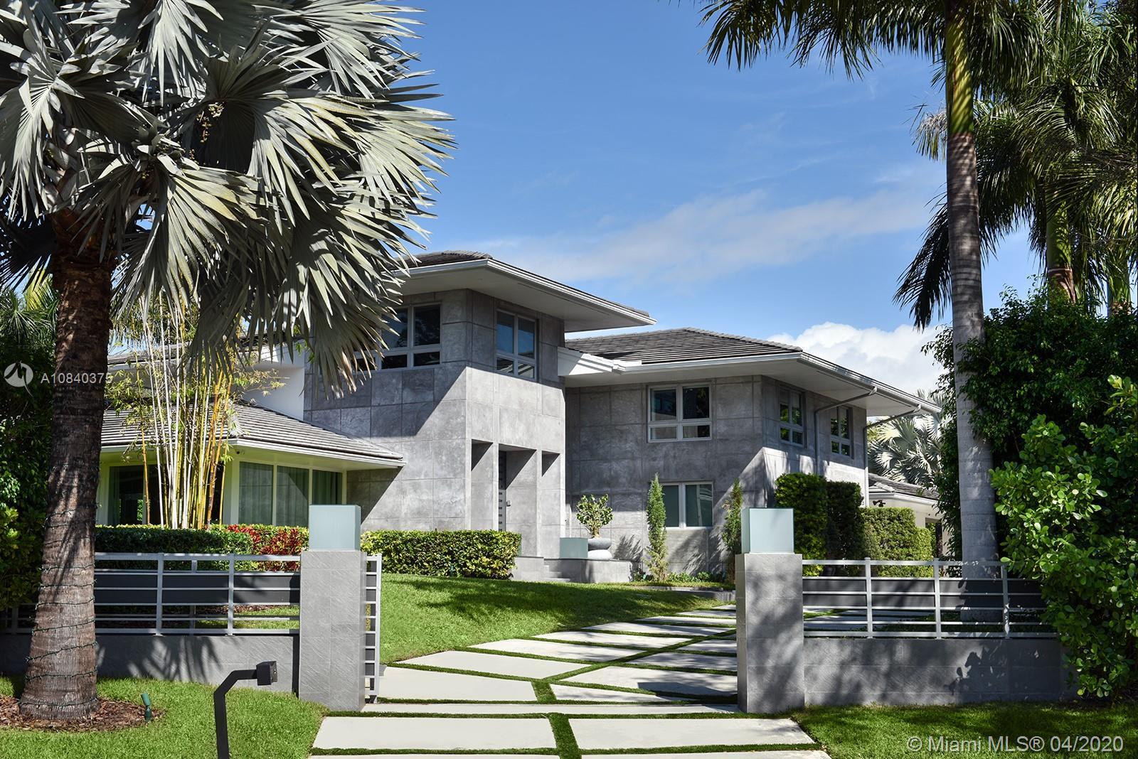 295 Vistalmar St, Coral Gables, Florida 33143, 6 Bedrooms Bedrooms, ,6 BathroomsBathrooms,Residential,For Sale,295 Vistalmar St,A10840375