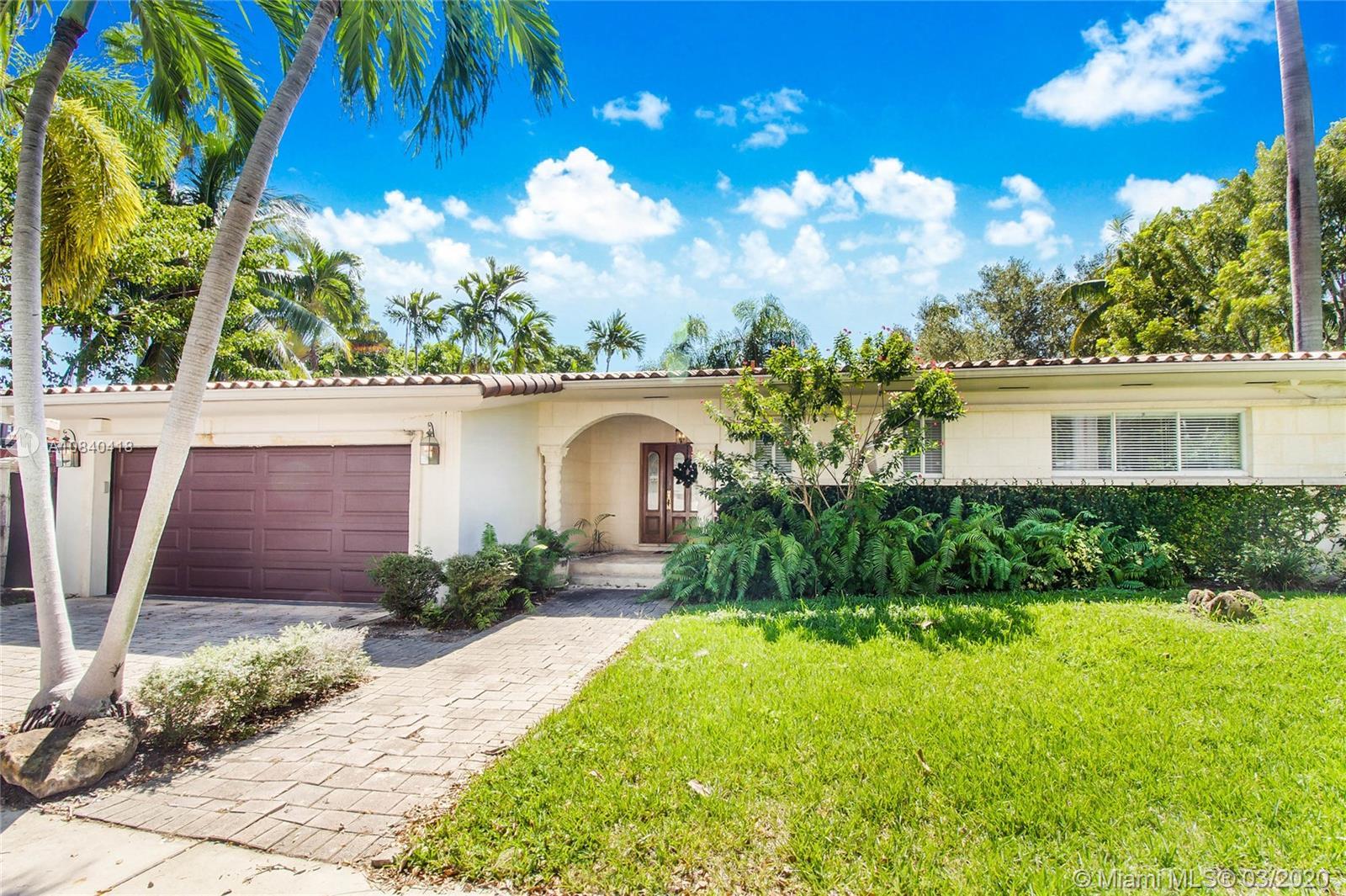 120 W Shore Dr W, Miami, Florida 33133, 3 Bedrooms Bedrooms, ,2 BathroomsBathrooms,Residential,For Sale,120 W Shore Dr W,A10840418