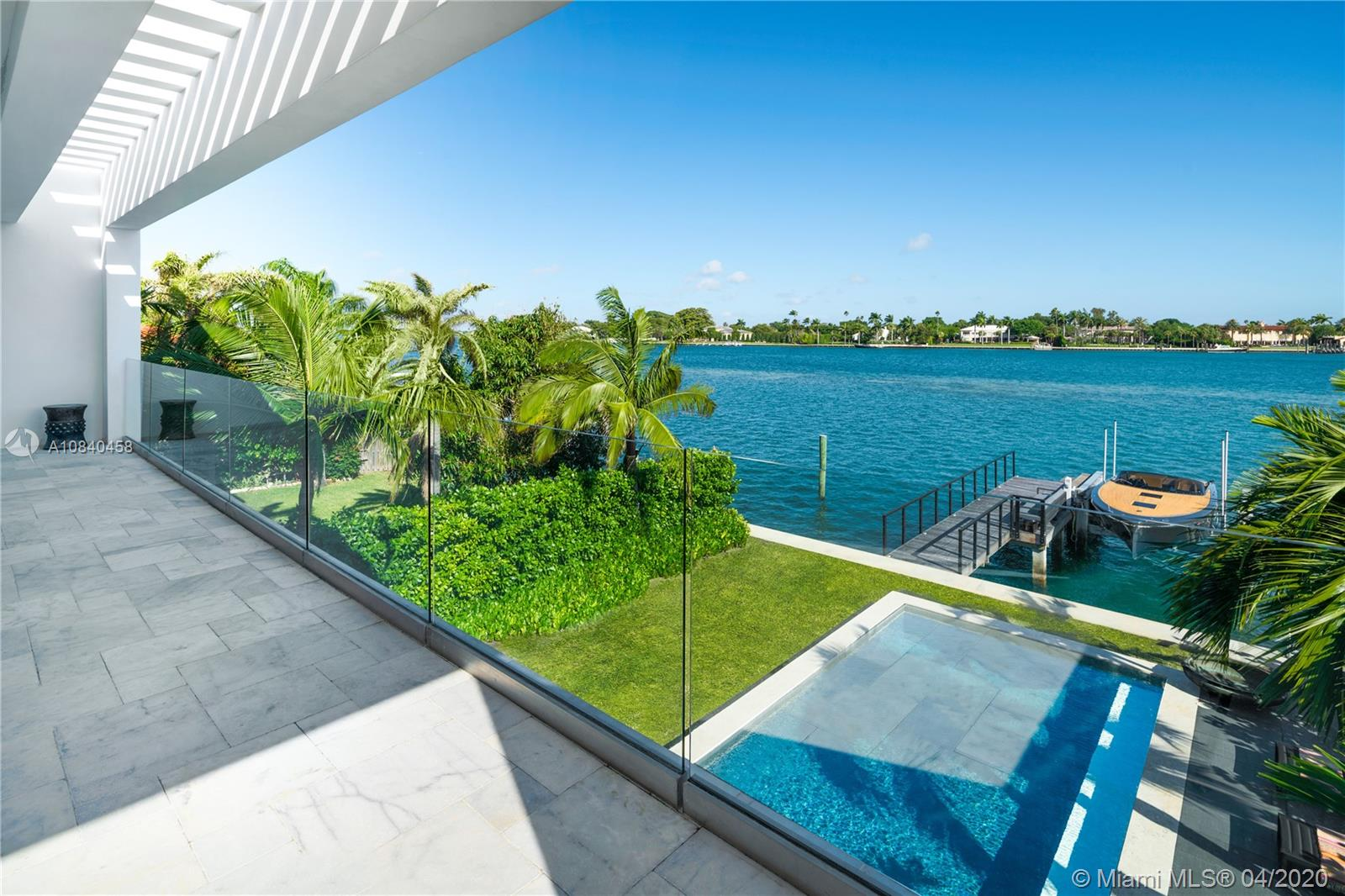Biscayne Beach - 1411 Stillwater Dr, Miami Beach, FL 33141