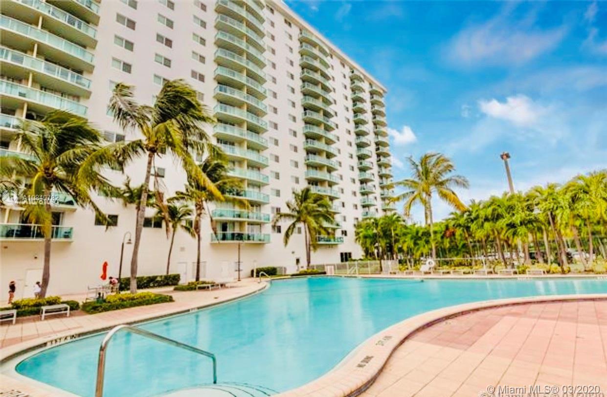 Ocean View B #204 - 19380 Collins Ave #204, Sunny Isles Beach, FL 33160