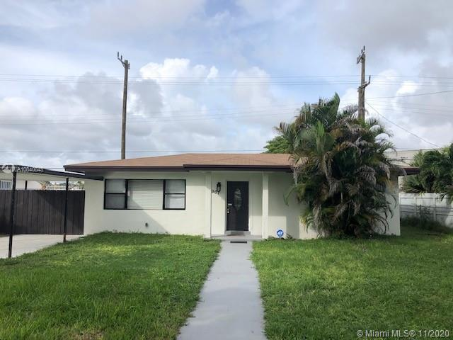 907 NE 164th St, North Miami Beach, Florida 33162, 3 Bedrooms Bedrooms, ,1 BathroomBathrooms,Residential,For Sale,907 NE 164th St,A10840845