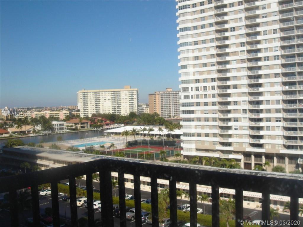 Avant Garde Two #910 - 2049 S Ocean Dr #910, Hallandale Beach, FL 33009