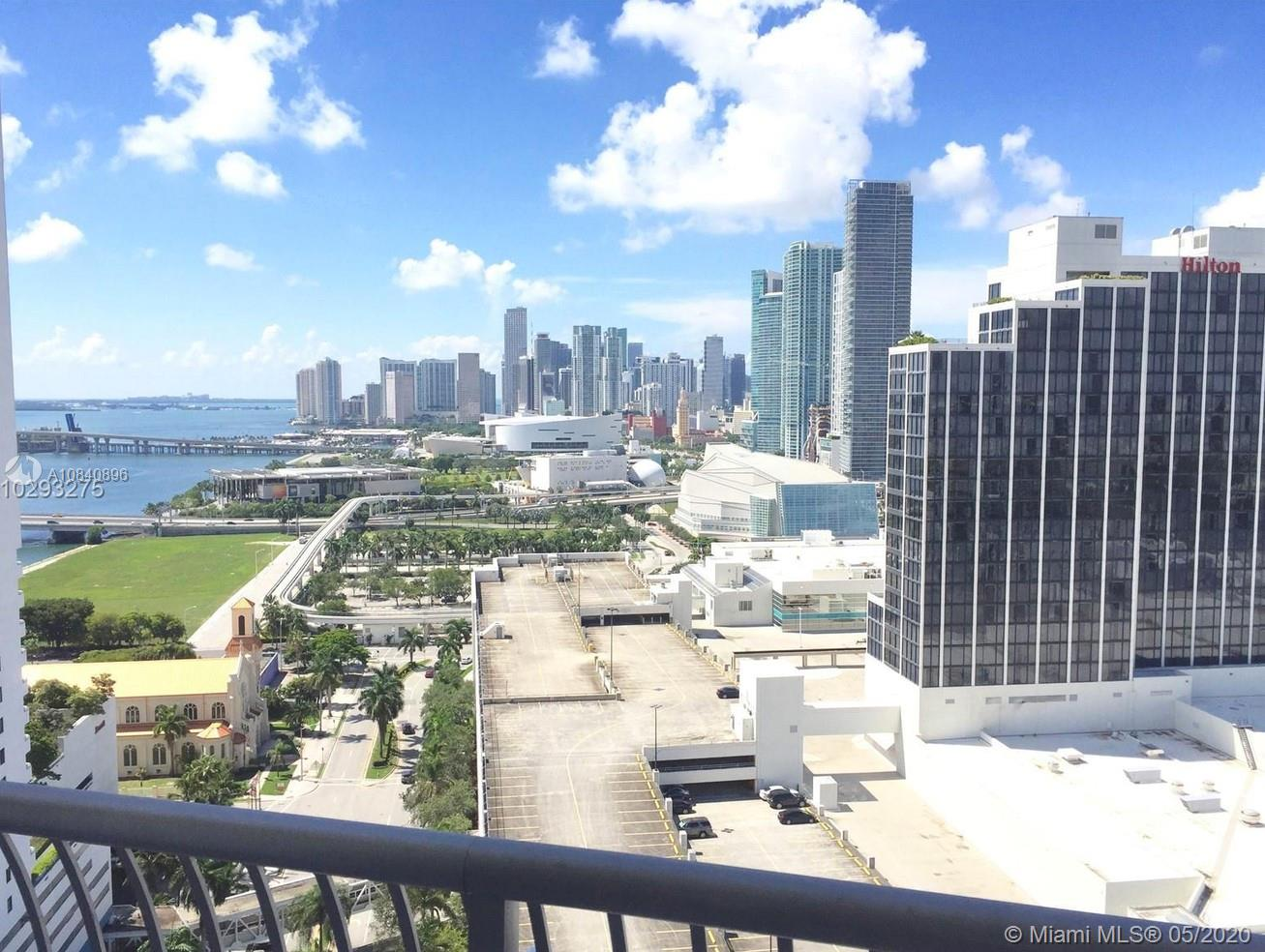 1750 N Bayshore Dr # 2512, Miami, Florida 33132, 1 Bedroom Bedrooms, ,1 BathroomBathrooms,Residential,For Sale,1750 N Bayshore Dr # 2512,A10840896