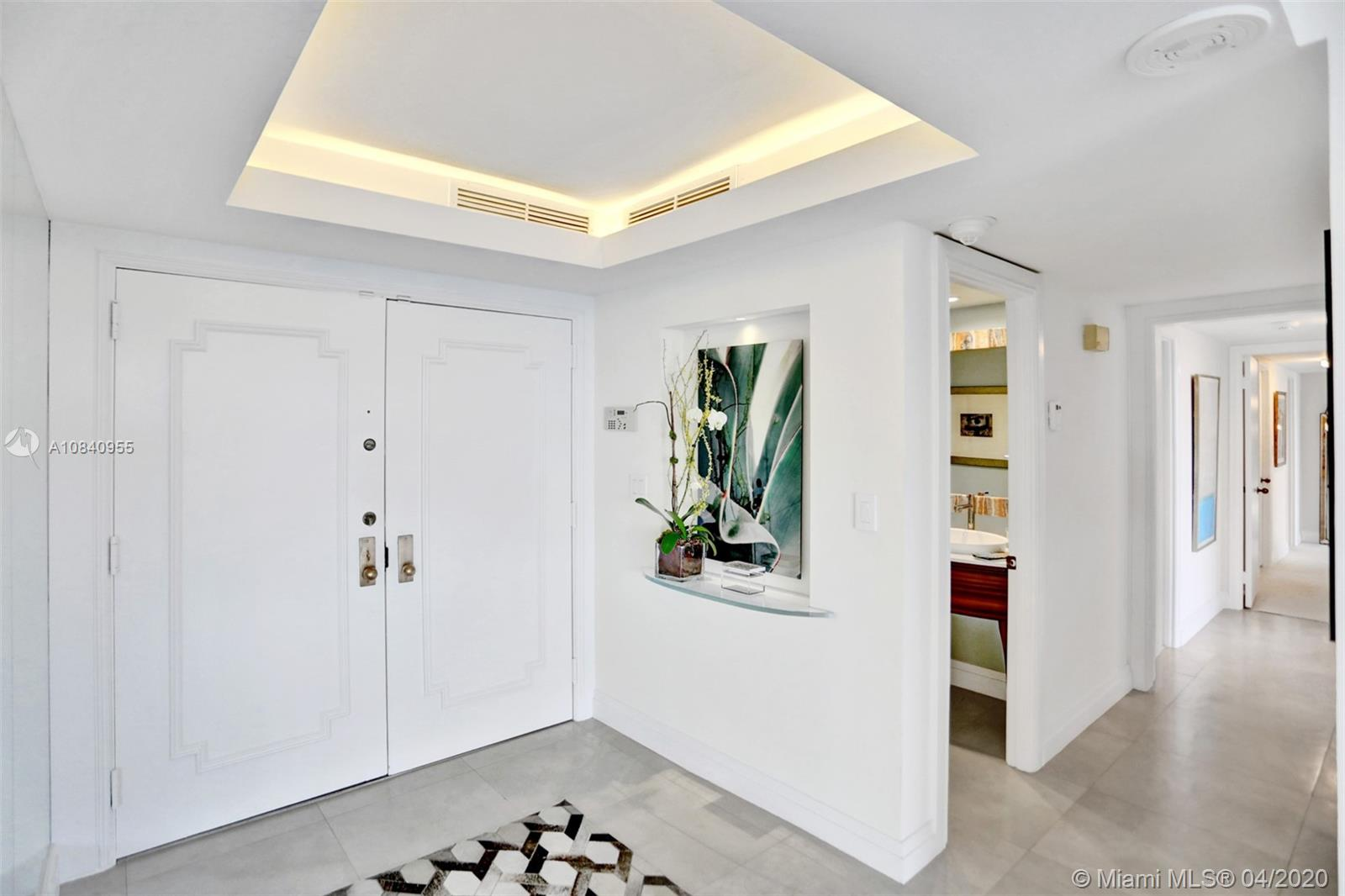 3 Grove Isle Dr # C410, Miami, Florida 33133, 3 Bedrooms Bedrooms, ,3 BathroomsBathrooms,Residential,For Sale,3 Grove Isle Dr # C410,A10840955