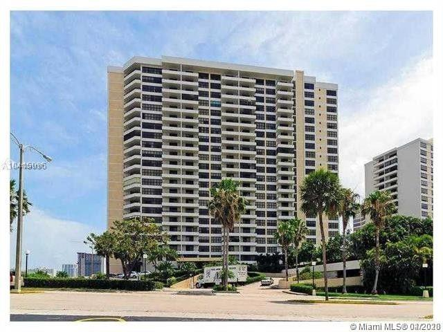 Olympus A #322 - 500 Three Islands Blvd #322, Hallandale Beach, FL 33009