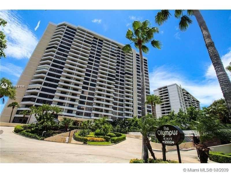 Olympus B #504 - 600 Three Islands Blvd #504, Hallandale Beach, FL 33009