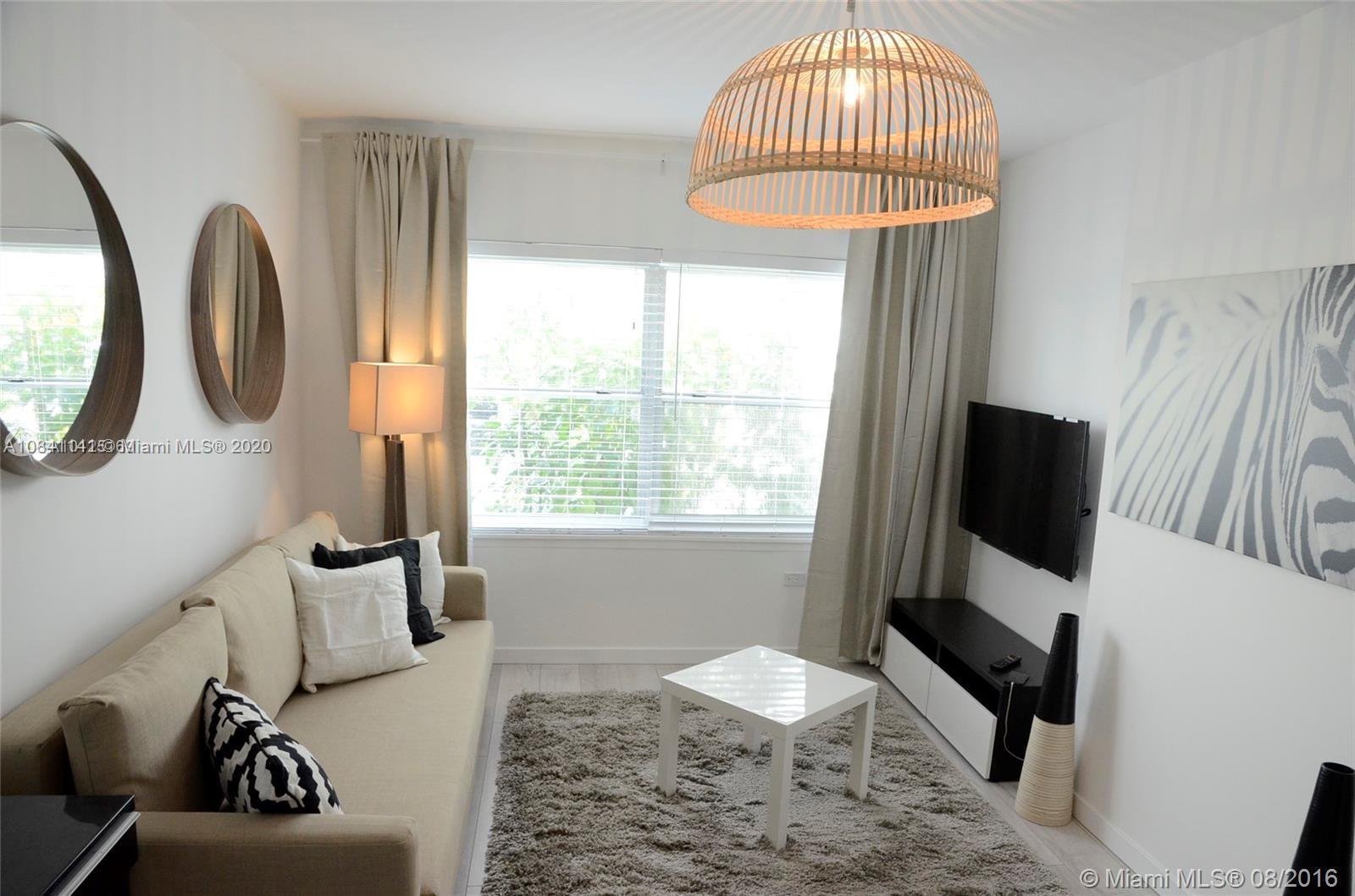 1555 Pennsylvania Ave # 206, Miami Beach, Florida 33139, 1 Bedroom Bedrooms, ,1 BathroomBathrooms,Residential,For Sale,1555 Pennsylvania Ave # 206,A10841141
