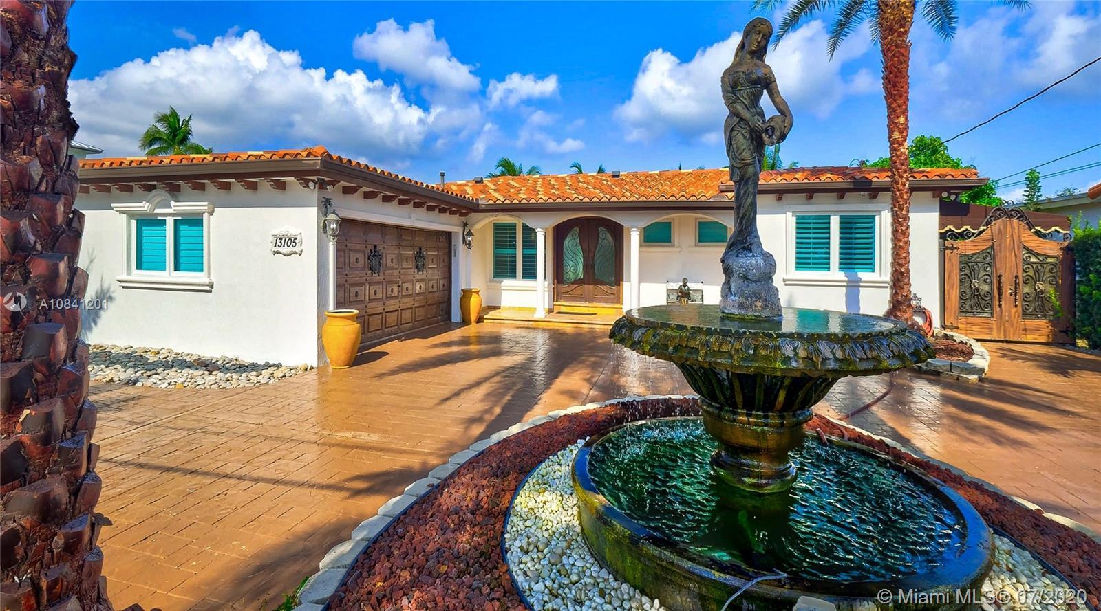 North Miami Beach - 13105 Coronado Ter, North Miami, FL 33181