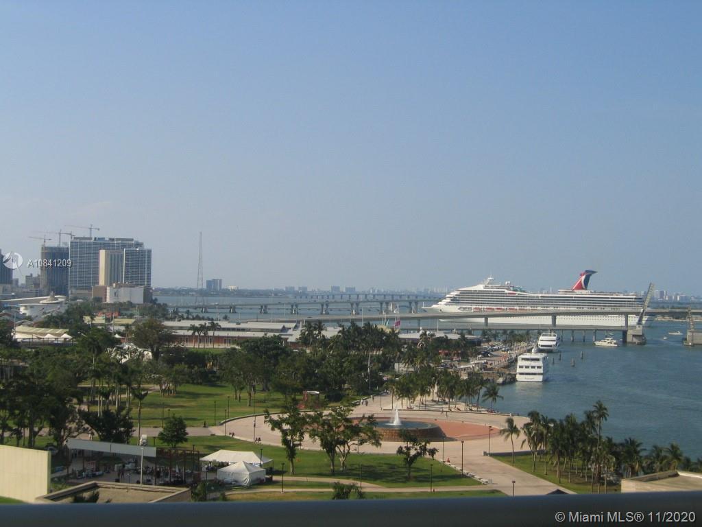 One Miami West #3524 - 325 S Biscayne Blvd #3524, Miami, FL 33131