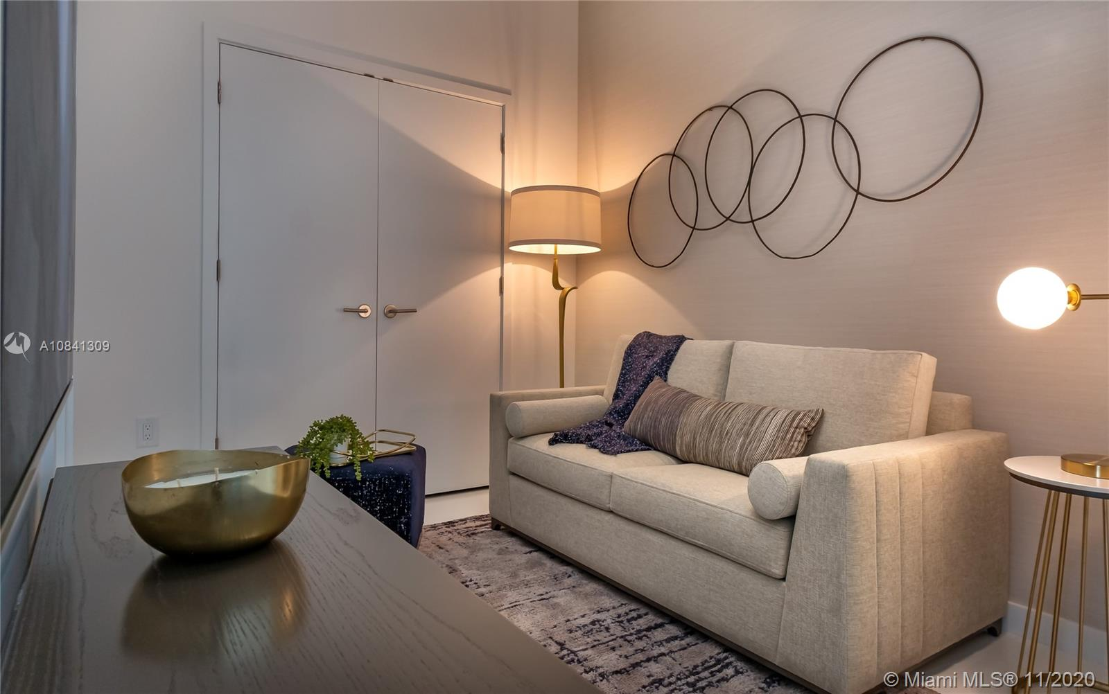 Photo of 851 NE 1st Ave #4304 listing for Sale