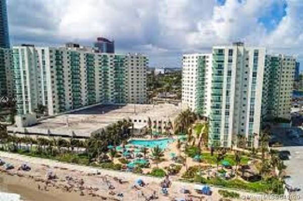 Tides, South Tower #9S - 3901 S Ocean Dr #9S, Hollywood, FL 33019